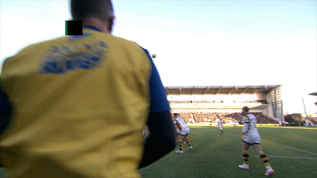 Aviva Premiership - Match Highlights - Worcester Warriors vs Wasps