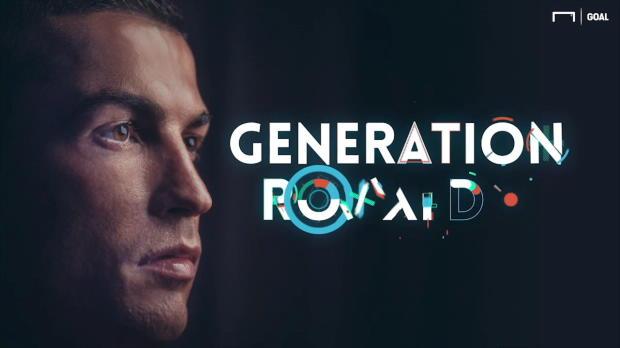 Generation Ronaldo - Wie CR7 die Welt verändert