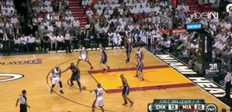 NBA : Miami fait le break