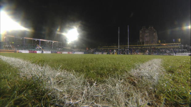 Aviva Premiership - Match Highlights - Bath Rugby v Gloucester Rugby