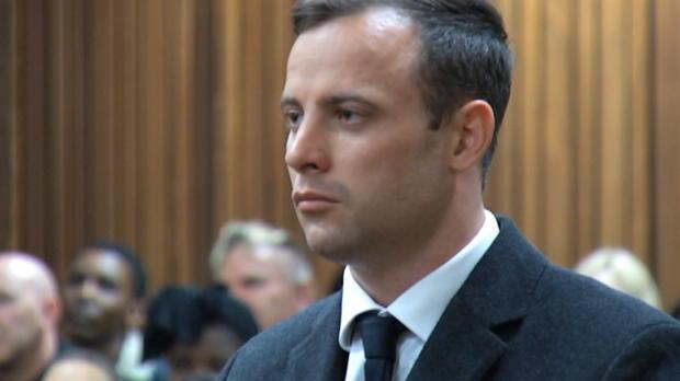 Pistorius ins Krankenhaus eingeliefert