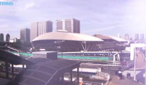 Tuesday Highlights: ATP Tokyo