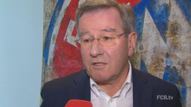 """Hopfner: """"Ein guter Tag für den FC Bayern"""""""