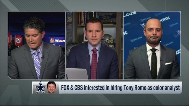 Rapoport: Chicago Bears sign Mark Sanchez but may still draft QB early