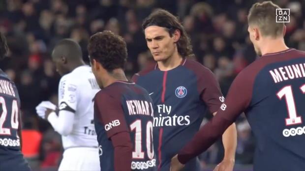 Ligue 1: Trotz 8:0 - Fans pfeifen Neymar aus