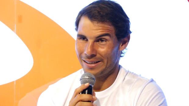 """French Open: Nadal: """"Nach Zehn kommt die Elf"""""""