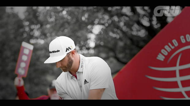 Big Interview: Dustin Johnson
