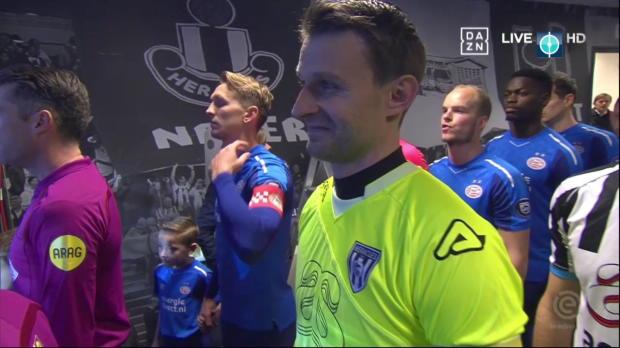 Heracles - PSV