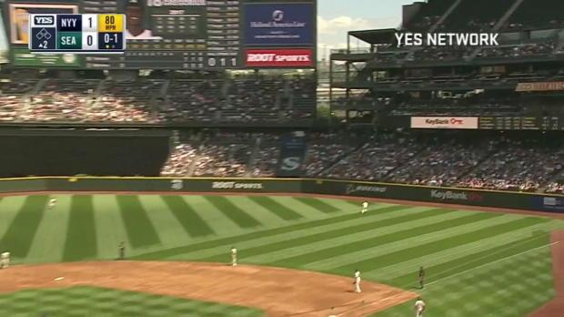 Sir Didi führt Yankees zum Seriensieg