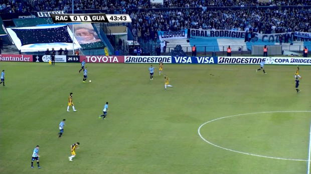 Copa Libertadores: Hölle, Himmel und zurück