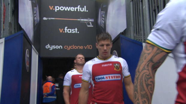 Aviva Premiership : Aviva Premiership - Match Highlights - Bath v Harlequins - Round 4