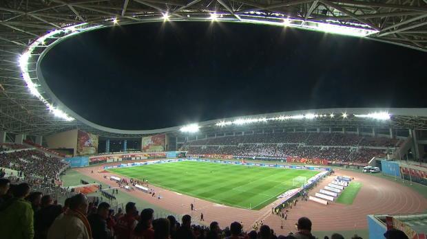 CSL:Pato schießt Tianjin zu Sieg über Hebei