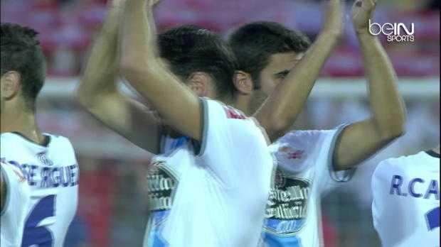Liga : Granada 2-1 Deportivo La Corogne