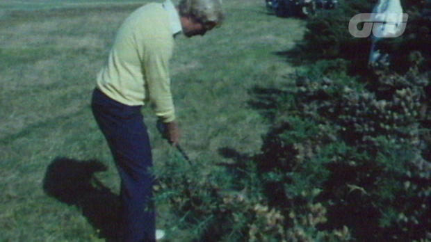 Top 10 – Open Championship Putts