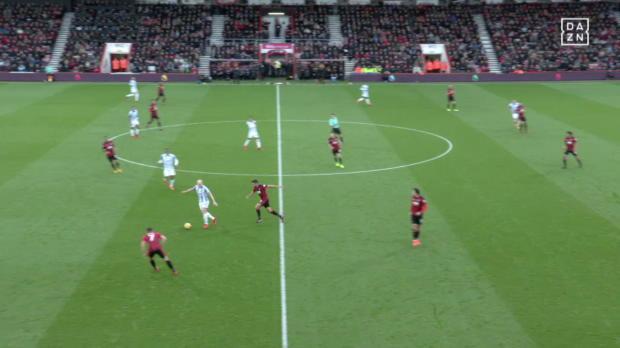 Bournemouth - Huddersfield