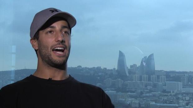 """F1: Ricciardo lobt Verstappen: """"Reife gezeigt"""""""