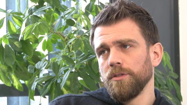 Tormaschine Dzeko: Schießt er Rom zum Titel?