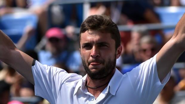 L1 : NEWS - US Open - Sharapova stopp�e, exploit pour Simon