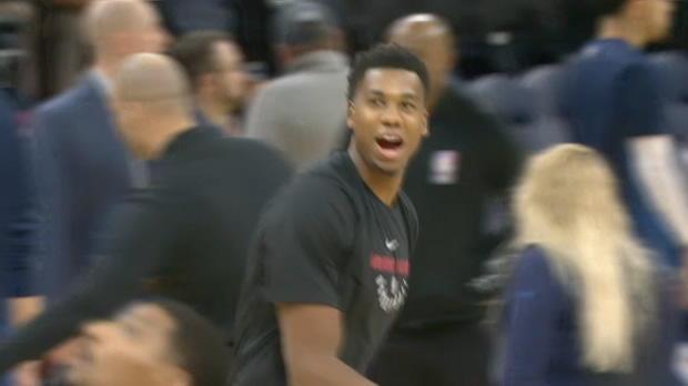 GAME RECAP: Heat 109, Timberwolves 97