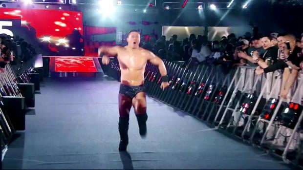 Royal Rumble 2018 - Jan. 28 on WWE Network
