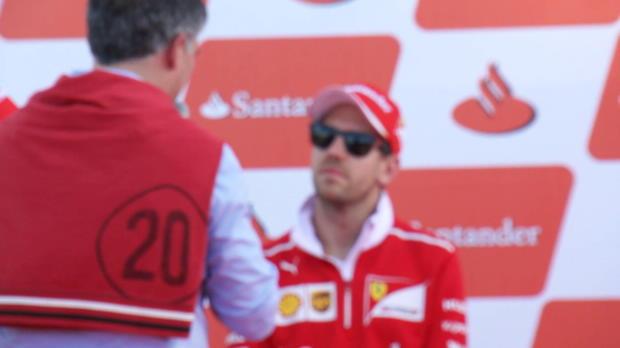 Vettel und Räikkönen tippen CL-Sieger