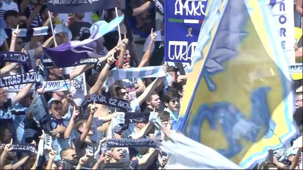 Lazio Rom - Sampdoria