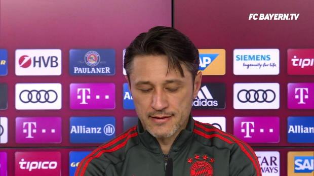 Kovac: Hummels macht Fehler, Boateng aber auch