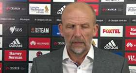 Kenny Lowe felt Glory were the superior side following an enthralling 3-3 draw against the Phoenix on Saturday.
