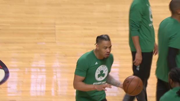 GAME RECAP: Celtics 104, Bulls 87