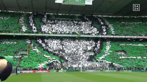 Celtic - Hearts