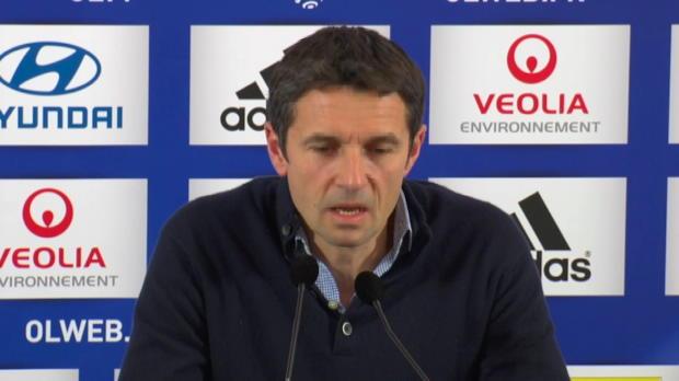 CDL - OL, Garde : 'Marseille a avanc� depuis'