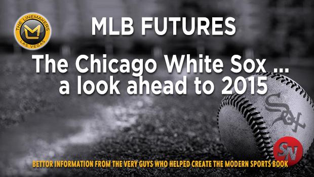 MLB White Sox 2015 Lookahead
