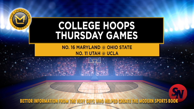 Thursday College Basketball