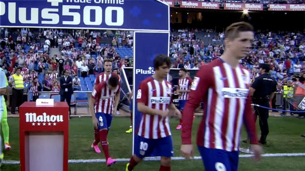 Best of Atletico Madrid 2015/2016