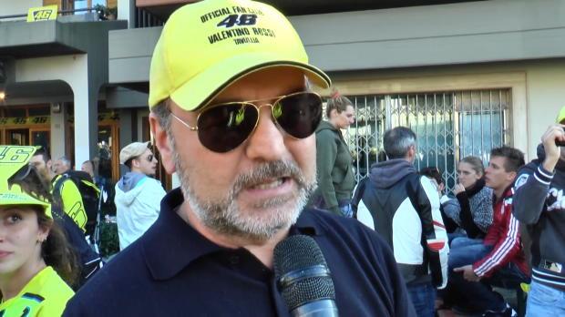 Moto GP - Los seguidores de Rossi afirman que merecía el título