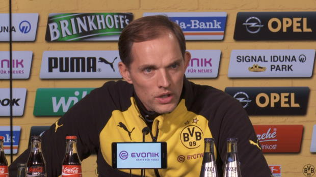 """Tuchel nach 3:0-Sieg: """"Können noch mehr!"""""""