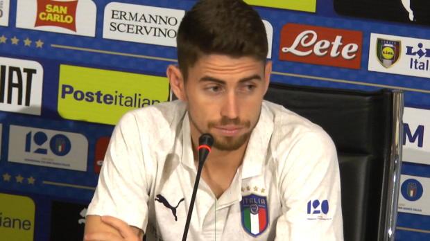Jorginho: Das unterscheidet Ancelotti von Sarri