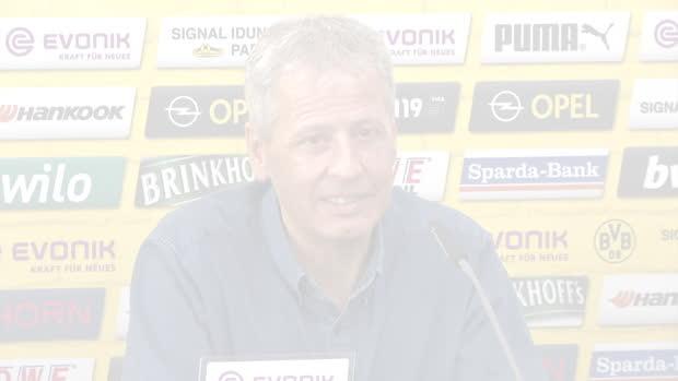 Favre 2021! Seine besten Sprüche als BVB-Coach