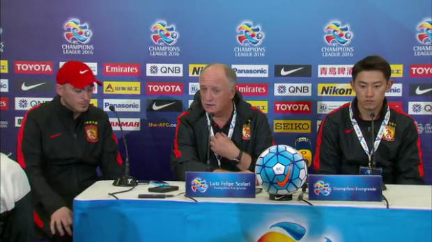 Guangzhou ACL MD2 press conference