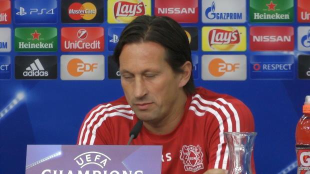 Quali: So will Schmidt Lazio knacken