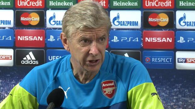A l'heure d'affronter Galatasaray mercredi en Ligue des Champions, Arsène Wenger se félicite du recrutement de Mathieu Flamini l'an dernier, soulignant l'expérience du joueur français.