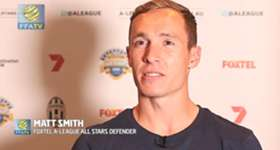 FFA TV went behind-the-scenes to find out which Juventus players the Foxtel A-League All Stars would like to swap their jerseys with.