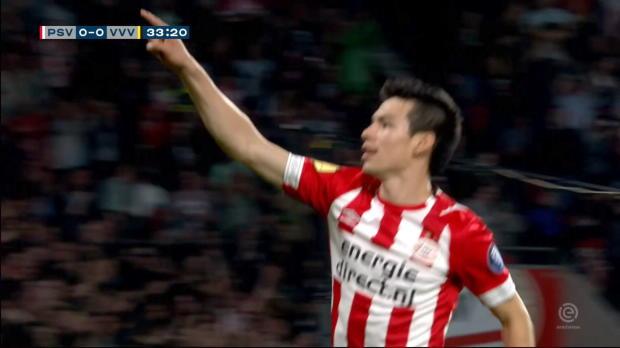 4:0! Van Bommels PSV weiterhin makellos
