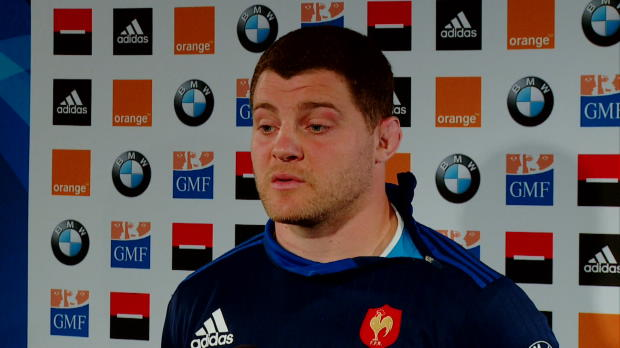 VI Nations - Disparitions : Kayser : 'Des grands noms du sport français'