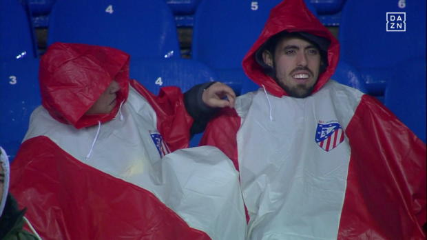 Atletico Madrid - Celta Vigo