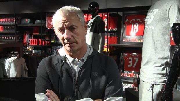 Rush: Klopp wird Liverpool-Youngsters helfen