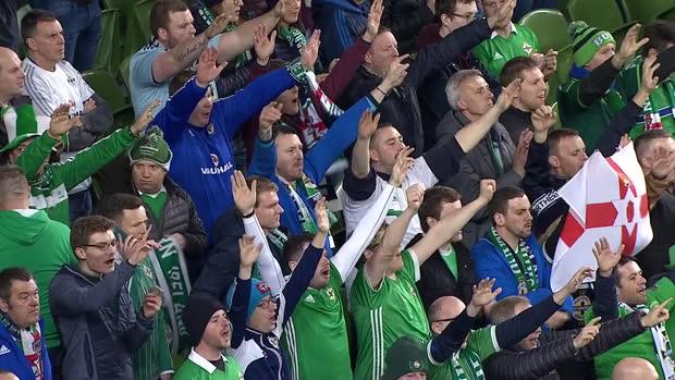Irland - Nordirland