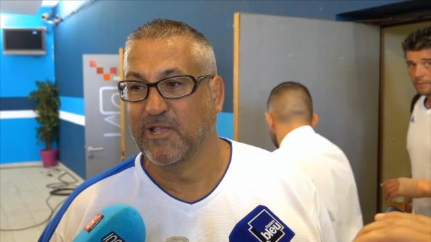 Top 14 - 1ère j. : Urios : 'On n'est plus champion et il fallait le montrer'