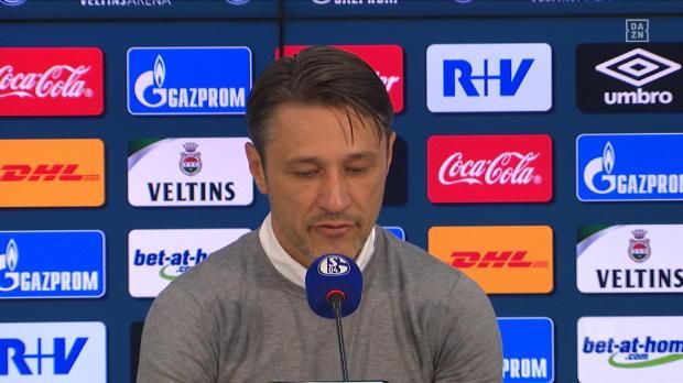 Kovac lobt engagierten Rückkehrer Goretzka