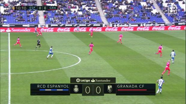 Espanyol - Granada